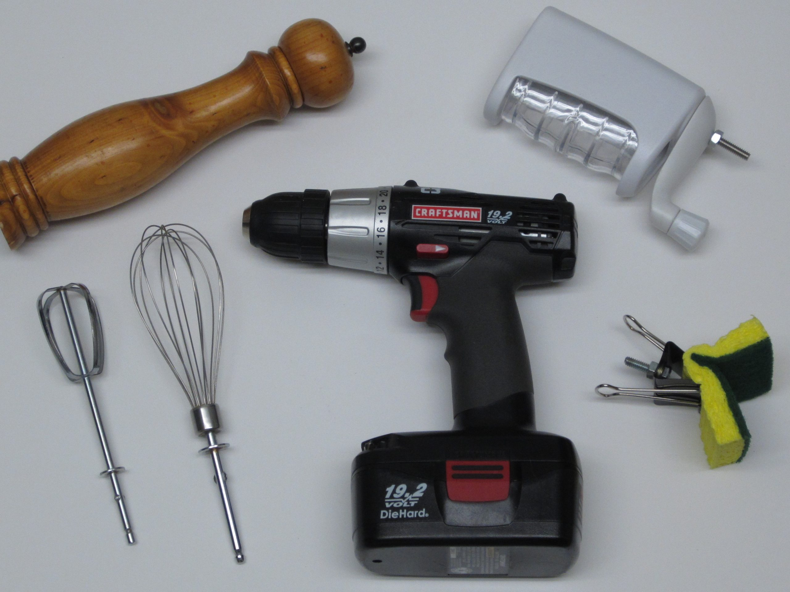 Power Tools: Getting the Right Ones For Home Maintenance