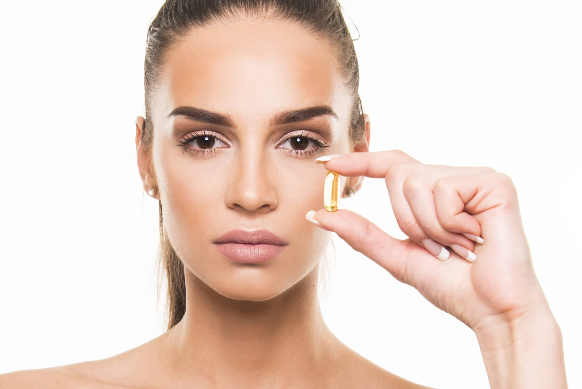 Why Women Are In Need Of Collagen Supplements?