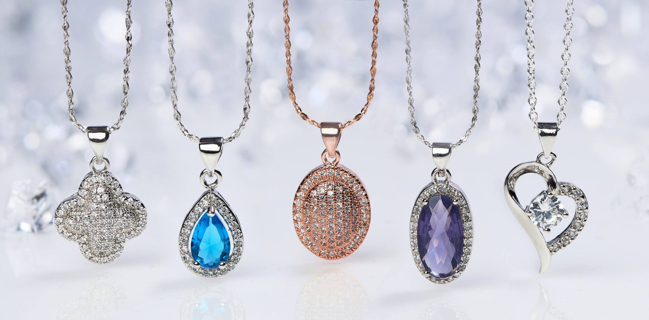 Need To Add Some Bling In Life? Buy Jewelry From Nikola Valenti!