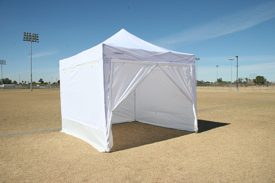 Canopy Tent- Brief Introduction