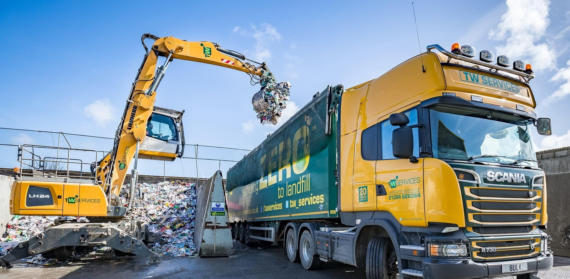 Top Things To Consider Before Hiring The Services Of A Waste Collection Agency!!!