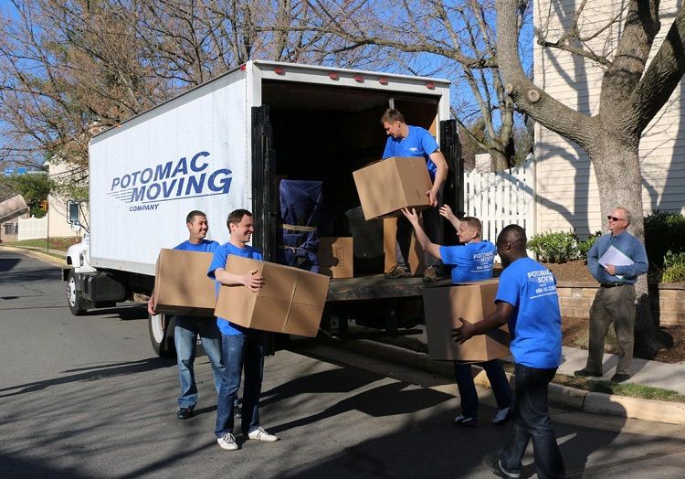 What Is The Essential Function Of Moving Companies?