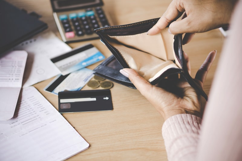Steer Clear Bankruptcy Simply Getting Power Financial Situation